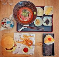 東京早午餐