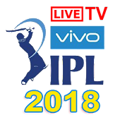 Tải IPL LIVE  2018 miễn phí