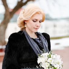 Wedding photographer Inga Makeeva (Amely). Photo of 15.03.2016