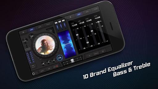 3D DJ Mixer Music for PC