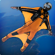 Game WingSuit VR APK for Windows Phone