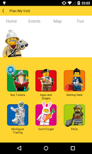 LEGOLAND® Discovery Centre- screenshot thumbnail