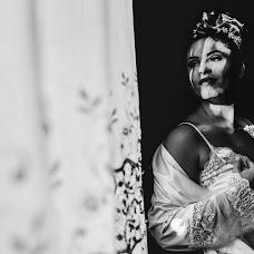 Wedding photographer Giuseppe maria Gargano (gargano). Photo of 17.01.2018