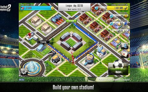 Football Champions apktram screenshots 11