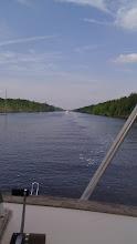 Photo: Albermarle and Chesapeake Canal