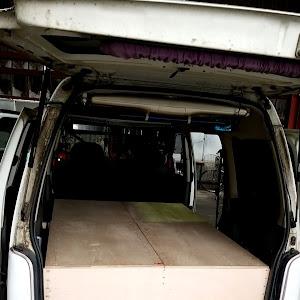 エブリイワゴン  52ワゴン 5速のカスタム事例画像 清水港◯走OB団さんの2020年05月10日18:18の投稿