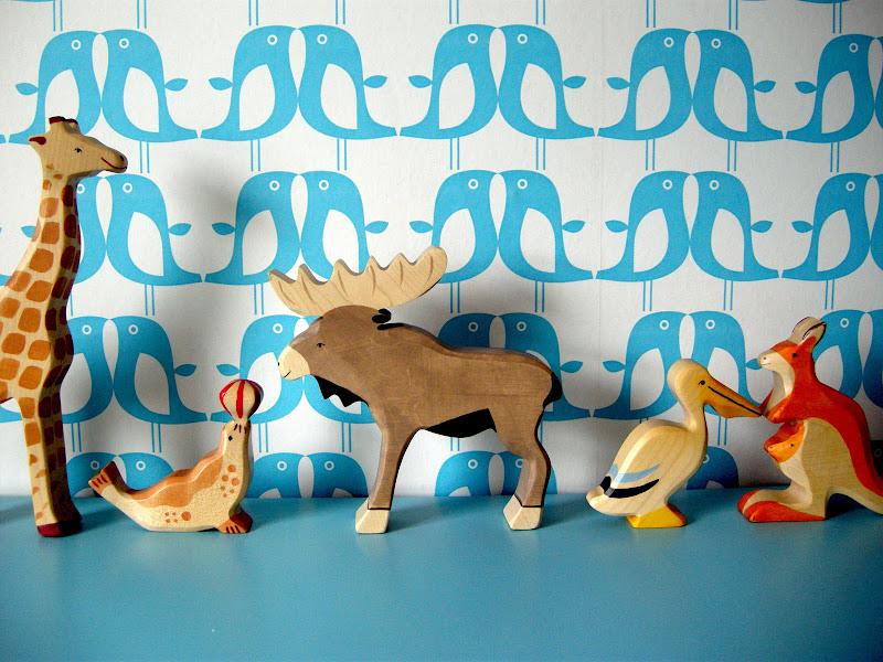 Photo: Isak Wallpaper available at Just Kids Wallpaper. www.justkidswallpaper.com