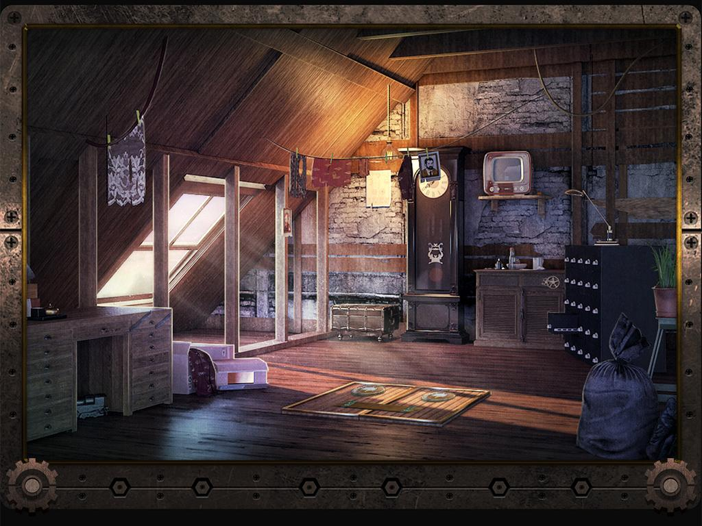 Can you escape the 100 room III- screenshot