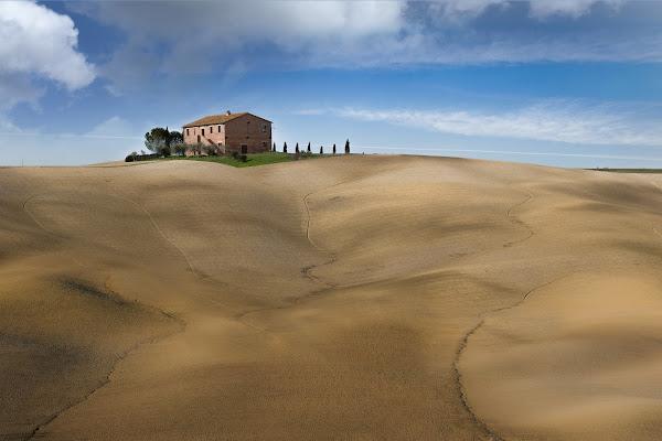 Somewhere  di tonino_de_rubeis