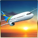 Airplane flight Simulator: Airplane Games 2020 icon