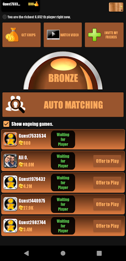 Twin Cards apktreat screenshots 1