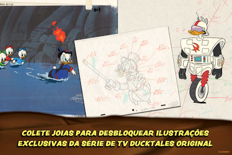 DuckTales Remastered APK + OBB Data para Android imagem 4