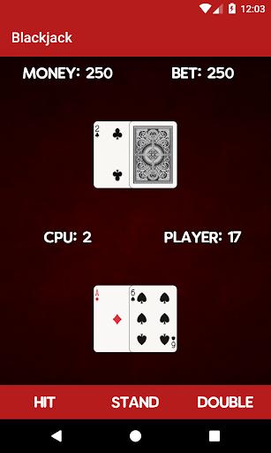 Simple Blackjack 4.3 screenshots 2