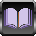 Tamil Book Library icon