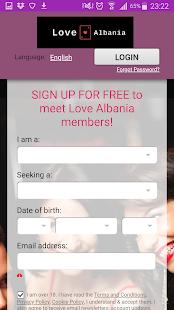 Albanische Dating-Seiten kostenlos