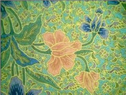 Batik Pekalongan - náhled