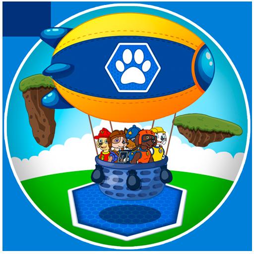 Puppy Rangers: Patrulla de rescate