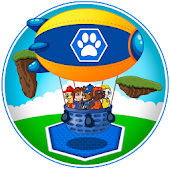 Puppy Rangers: Rescue Patrol Icon
