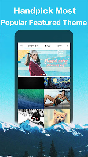 100,000+ Wallpapers Backgrounds screenshots 2