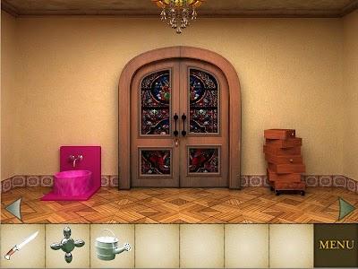 Funny Bear Room Escape screenshot 7