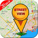 Live earth Tracking, Earth Navigation, Street View APK