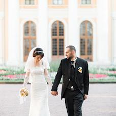 Wedding photographer Evgeniy Ishmuratov (eugeneishmuratov). Photo of 19.04.2017