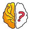 Brain Out – 넌센스 마스터, 두뇌 트레이닝 대표 아이콘 :: 게볼루션