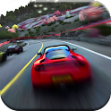 Furious Car Fast Racing 3D icon