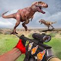 Dino Hunter Shooter 3D :Wild Animal Shooting Games icon