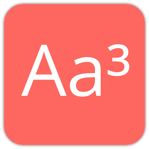Aa 3D for PC and MAC