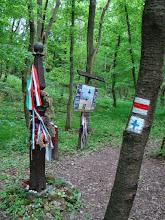 Photo: 0248 Katalinpuszta (Rockenbauer kopjafa)