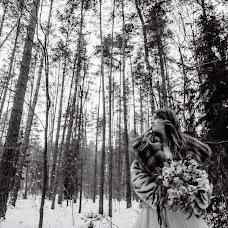 Wedding photographer Pavel Pervushin (Perkesh). Photo of 06.03.2018