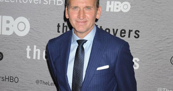 Christopher Eccleston: My accent has lost me work
