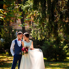 Wedding photographer Margarita Ravlikovskaya (MargaritaRavlik). Photo of 11.12.2015