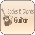 Scales & Chords: Guitar Lite icon