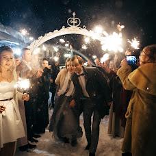 Wedding photographer Misha Shuteev (tdsotm). Photo of 18.04.2018