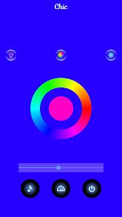 Tải Game Strobe Light 🚦 LED Flashlight & Music Strobe