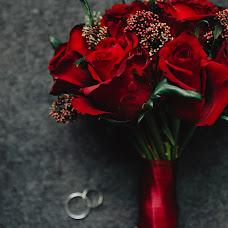 Wedding photographer Natalya Grebeneva (nataligrebeneva). Photo of 30.11.2017