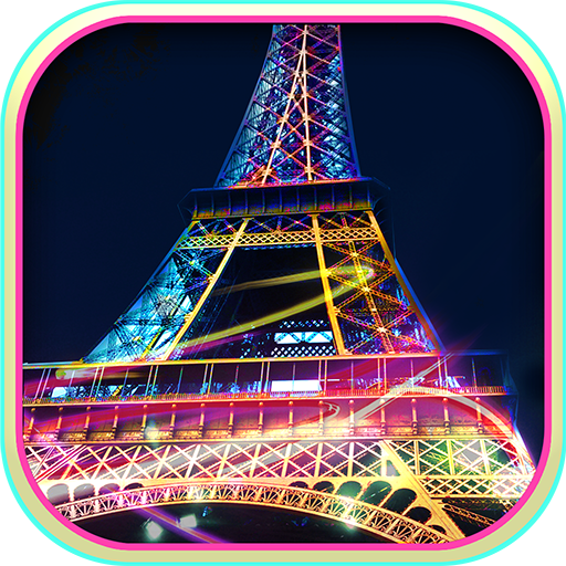 Paris City Lights Wallpapers