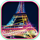 Paris City Lights Wallpapers