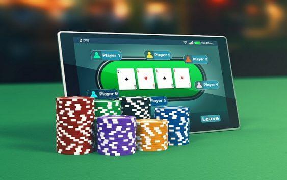 poker đổi thưởng