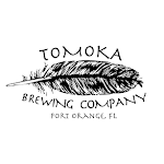 Logo for Tomoka Brewing Company