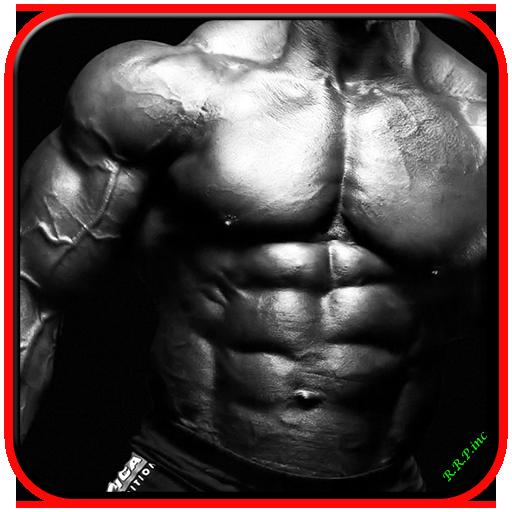 健康App|Gym Trainer– Workout coach app LOGO-3C達人阿輝的APP