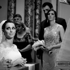 Wedding photographer Army Photo (armyphoto). Photo of 18.11.2017