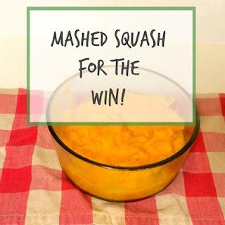 Squash Recipes.