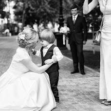 Wedding photographer Vladimir Gulyaev (Volder1974). Photo of 15.06.2016