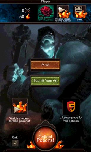玩免費益智APP|下載FanQuiz: LoL app不用錢|硬是要APP