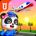 Baby Panda's Town: My Dream icon