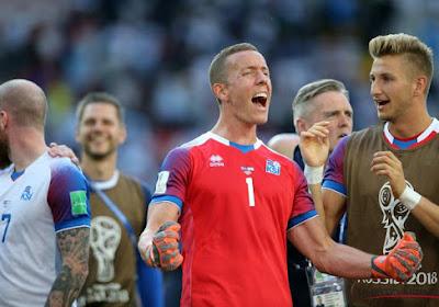 Hannes Halldorsson is een gekend videomaker in eigen land IJsland en maakte ook een vette reclamespot voor Coca Cola, nu ook strafschop gepakt van Messi