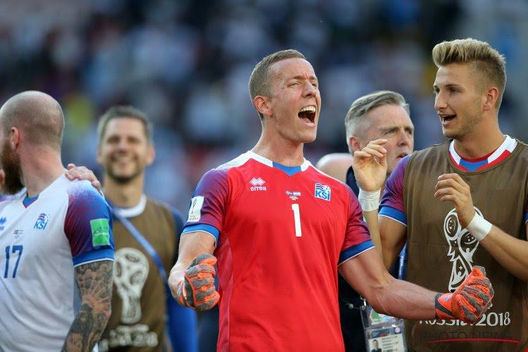 ? Schitteren op het songfestival, de leukste WK-commercial maken of een strafschop van Messi stoppen? Hij kan het allemaal!